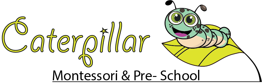 Caterpillar Montessori